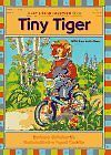 Tiny Tiger (Lets Read Together) by Barbara deRubertis