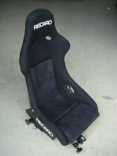 RECARO Pole Position 2003 Schalensitz Glassfaser KBA90762 Seat Leon Cupra 1M