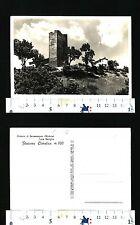 SERRAMAZZONI (MO) - TORRE BASTIGLIA - STAZIONE CLIMATICA MT.800 -RARA-   28925