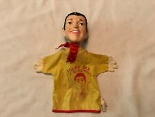 "1965 SOUPY SALES "" Do The Mouse Hand Puppet"""