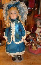 Hamilton bru doll reproduction 1989