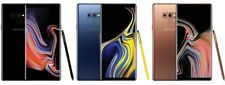 Samsung Note 9 N960U T-Mobile Verizon Straight Talk Unlocked Boost Total AT&T