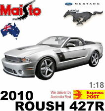 Maisto Ford Contemporary Diecast Cars, Trucks & Vans