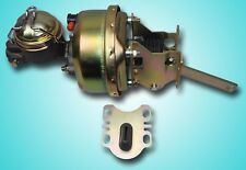 1964 1965 1966 ford mustang power brake booster and master cylinder and bracket