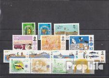 Brunei postfrisch 1983