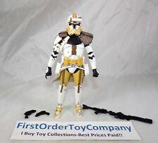 "Star Wars Black Series 6"" Inch Clone Trooper Commander Bly Loose Figure COMPLETE"