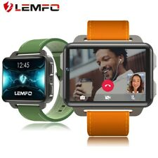 Lemfo Lem4Pro Smart Watch Bluetooth WIFI GPS 16Go Podomètre Cardiofréquencemètre