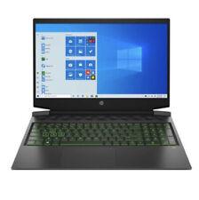 "HP Pavilion 16-a0046nr 16.1"" Gaming Laptop 32GB DDR4 RAM  i7-10750H 1TB SSD"