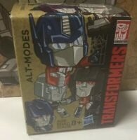 Megatron Transformers Generations Alt-Mode Series 1 Hasbro 2016 Sealed Box