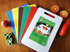 Polyethylene Chopping Board LARGE Non-slip Kitchen Cutting Board Thick boards