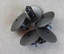 5x roue revêtement Fixation Klip renault Clio Espace Laguna Logan