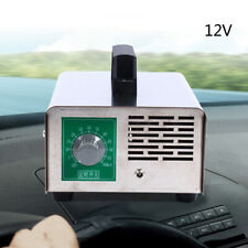 Generator Air Purifier Smell Remover Vehicle Ozone Generator Disinfection Sale