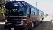 1986 Blue Bird 35 Passenger Limo Bus