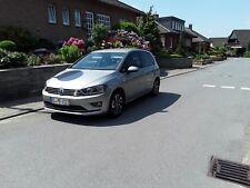 VW Golf Sportsvan Sound