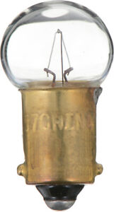 Instrument Light  Philips  57CP