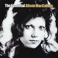 ALISON MacCULLUM (2 CD) THE ESSENTIAL ~ TULLY~FRESHWATER~CELEBRATION ~HITS *NEW*