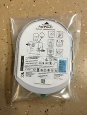 New - HeartSine Adult Pad-Pak-01 Battery and Pads Expire 10/2023