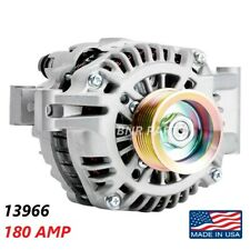 180 Amp 13966 Alternator Acura RSX Honda CR-V NEW High Output Performance HD USA