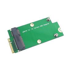 Mini PCI-E mSATA SSD to Sandisk SD5SG2 Lenovo X1 Carbon Ultrabook SSD Add on Car