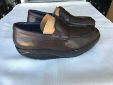 MBT Shoes Brown Mens 5 - 5.5 Womens 8 - 8.5 - 7001