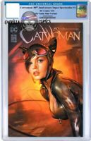 🐈 Catwoman: 80th Anniversary Super Spectacular #1 🔥Maer Variant💥 CGC 9.4-9.8