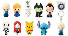 Disney - Collectible 3D Foam Figural Keyring/Keychain Series 2 (Blind Bag)