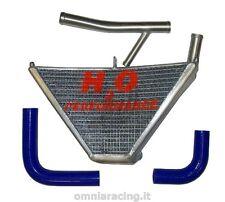 Radiatore Maggiorato Aggiuntivo H2O Performance SBK Honda CBR600RR 2011
