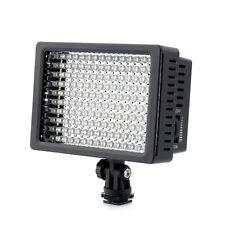 W160 160pcs 160 LED Video Light Lamp for Canon Nikon Sony Camera DV Camcorder AB