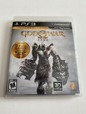 God of War Saga Complete Sony Playstation 3