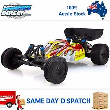 HSP 1/10 Mongoose 2WD Brushed Electric Off Road RTR RC Buggy