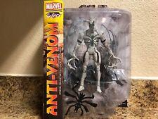 Marvel Select ANTI-VENOM Figure SEALED Diamond Select Toys Spider-man