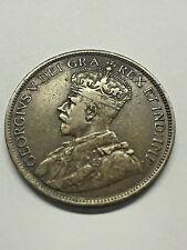 1916 1C Canada Cent F+ #1553