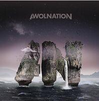 AWOLNATION - MEGALITHIC SYMPHONY   CD NEU