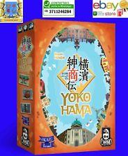 Yokohama Gioco Tavolo Economia Strategia Giappone Cranio Creations 🤩🤩