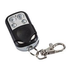 sans fil 4 clé UNIVERSEL 433MHZ Rolling-Code Télécommande de porte de garage