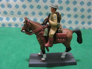 Rare - Mounted 26 Th Regiment - U.S.A.1942
