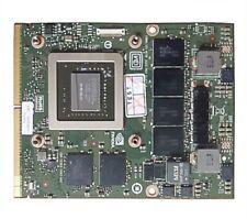 Nvidia GTX 770M 3GB GDDR5 MXM 3.0b N14E-GS-A1 VGA For ALIENWARE M17X R5 M18X R3