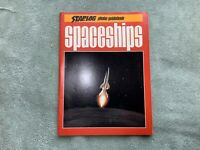 1977 Starlog Magazine Photo Guidebook Spaceships Star Wars Star Trek etc