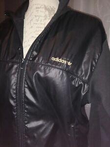 Adidas Women Jacket Size M/12uk