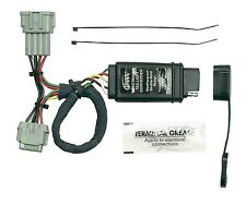 Hopkins T Trailer Connection Wiring Kit 43525 ~ Fits: Nissan Frontier 2005-06