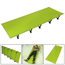 Camping Mat Ultralight Sturdy Comfortable Folding Travel Tent Sleeping Bed Set