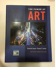 The Power of Art, Revised Third Edition, By Lewis, Richard L. (Paperback)