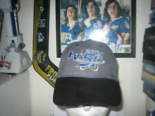 51S 25 YEARS LAS VEGAS BASEBALL HAT CAP ADULT ONE SIZE MLB STARS AVIATORS AAA