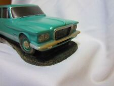 Chrysler Limited Edition Diecast Cars