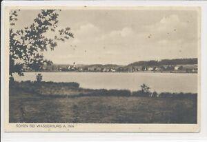 Soyen bei Wasserburg am Inn 1943