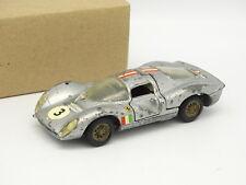 Mercury 1/43 - Ferrari 330 P4 Grigia