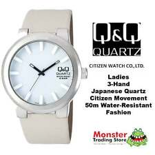 AUSSIE SELLER LADIES FASHION WATCH CITIZEN MADE Q740J301 12-MONTH WARRANTY
