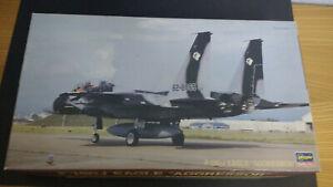 Hasegawa 1/72 SP92 F-15DJ Eagle Aggressor
