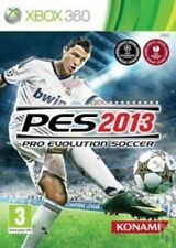 Pro Evolution Soccer 2013 PES (Xbox 360 Game) *GOOD CONDITION*