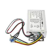 CK-3 PWM High Power DC Motor Speed Controller 12V-60V 25A 1000W
